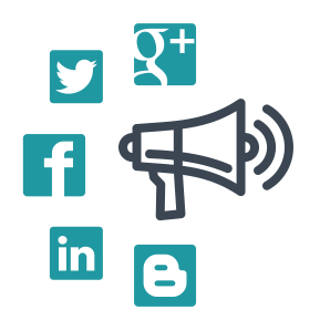 Social-Media icon